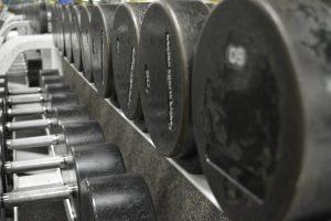 Training Volume