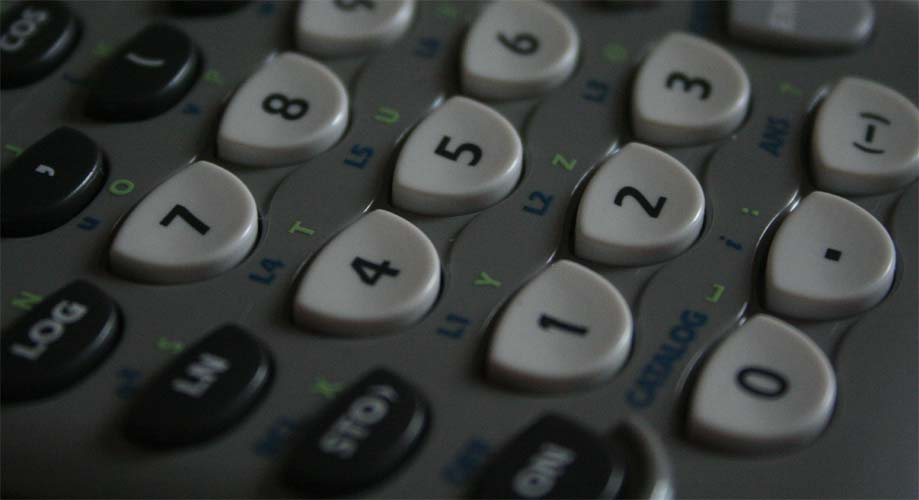 Calorie calculators