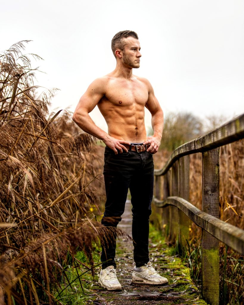 How To Hit 10% Body Fat