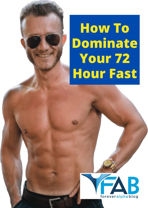 48 vs 72 hour fast