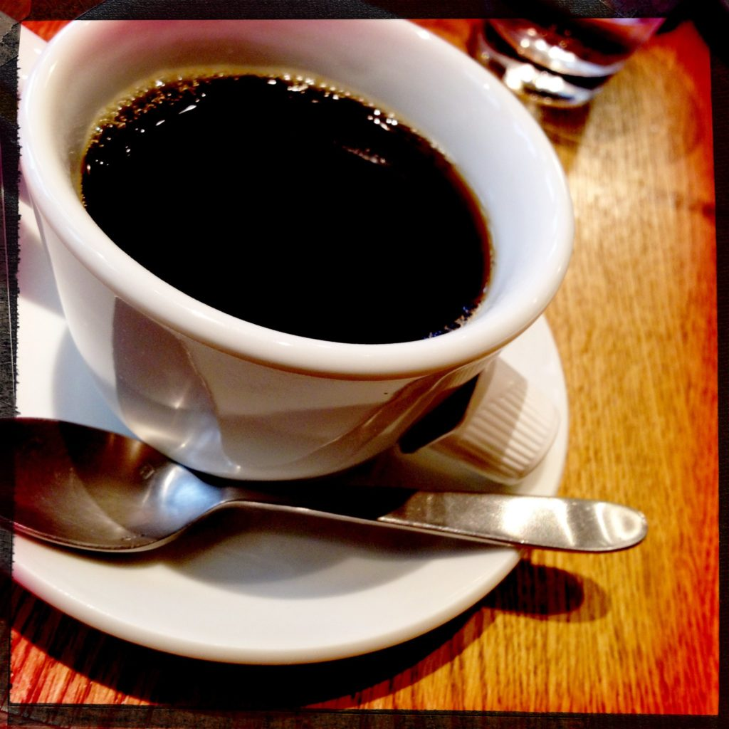 Black Coffee Vs Coffee With Milk/Creamer - Forever Alpha Blog
