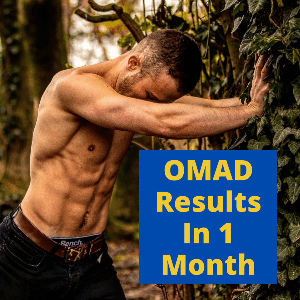 OMAD Results