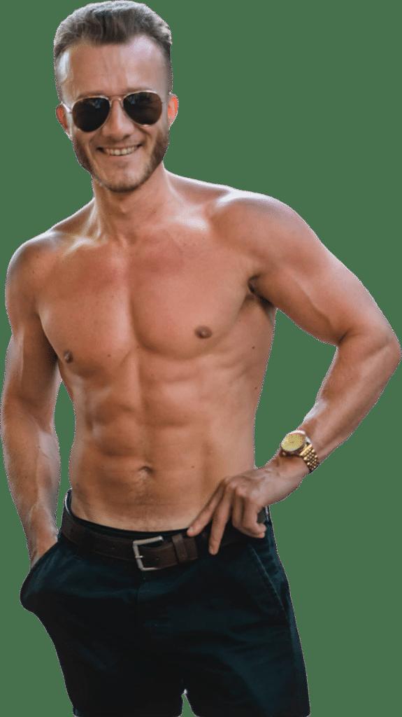 Boost Testosterone