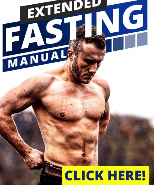 Extended Fasting Manual